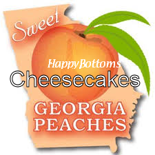 Sweet Georgia Peach
